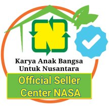 Logo Seller Center NASA