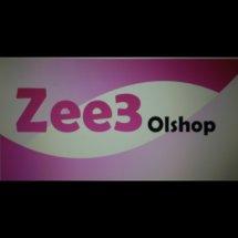 Logo Zee3 Olshop