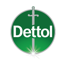 Dettol Official Store Logo