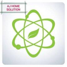 Atom jaya Logo
