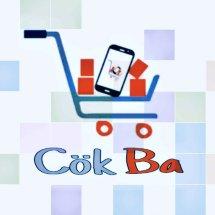 Logo cok ba