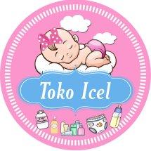 Logo Toko Icel