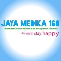 Logo jaya medika 168