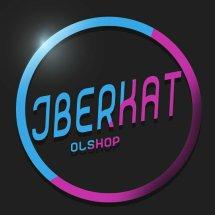 Logo JBERKAT OLSHOP