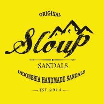 Logo SandalSloup