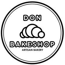 Logo Don Bakeshop
