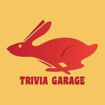 Trivia Garage Logo