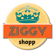 ziggyshopp Logo