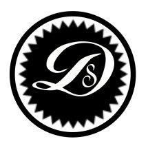 DShop Herbal Logo