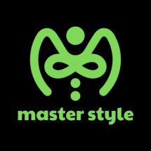 MasterStyle Logo