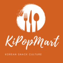 Logo KiPopMart