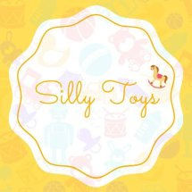 Logo Silly Toys