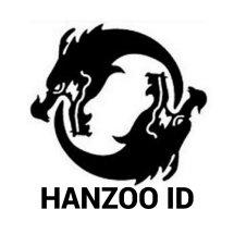 Logo Hanzoo ID