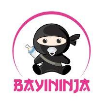 BAYININJA Logo