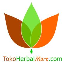 OBAT HERBAL MART Logo