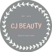 Logo Cj-Beauty