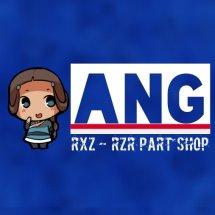 Logo RID rxz-rzr shop
