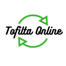 Logo tofilta online