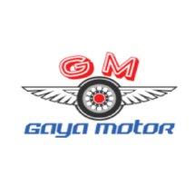 Gaya Motor Jakarta Logo