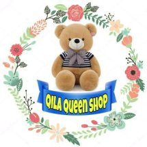 Logo Qila Queen shop
