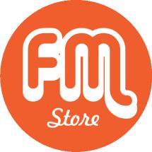 Logo Fukumuku Store