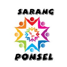 SARANG PONSEL Logo