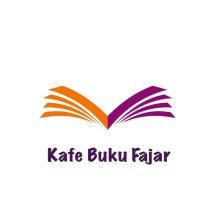 Logo Kafe Buku Fajar