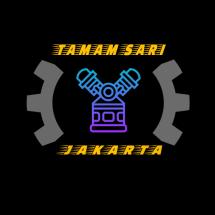 Logo tamam sari-jakarta
