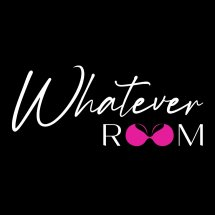 Whatever Room Logo