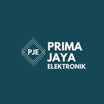 PrimaJayaElektronik Logo