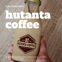 Hutanta Logo