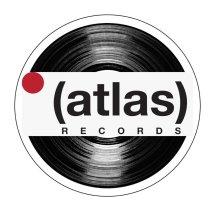 Logo Atlas Records