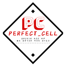 Perfect_Cell Logo