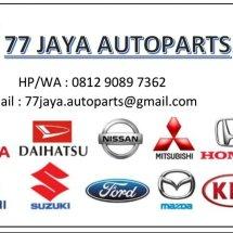 Logo 77 jaya autoparts