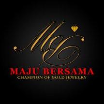 Logo MajuBersama Company