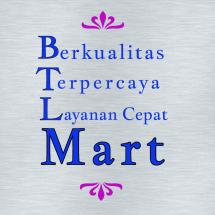 BTL MART Logo