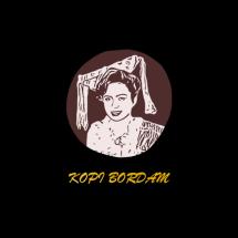 Kopi Bordam Logo
