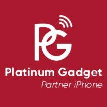 Platinum Phone Malang Logo