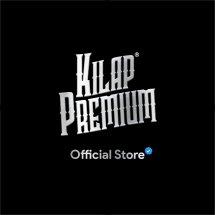 Kilap Premium Logo