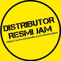 Logo Distributor Resmi Jam