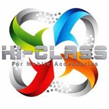 Logo Highclassacc
