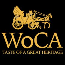 Logo WoCA Indonesia