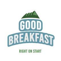 Logo Good Breakfast Store