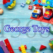Logo George toys