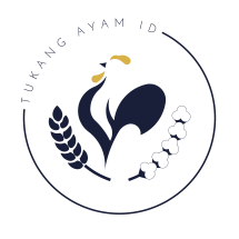 Logo Tukang Ayam ID