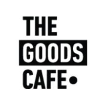 Logo The Goods Cafe