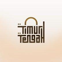 Logo Timur Tengah Indonesia
