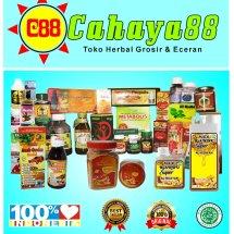 Cahayaherbal88 Logo
