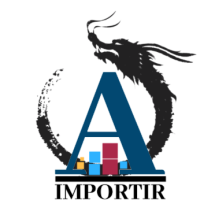 Logo Alexander Agung