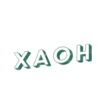 Logo XAOH
